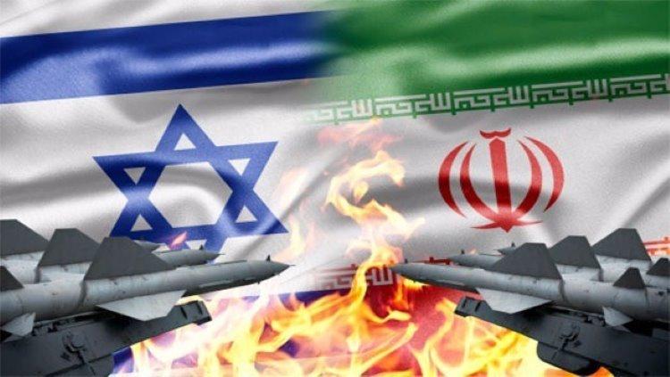 İran Şengal'de askeri üs kuruyor, İsrail teyakkuzda