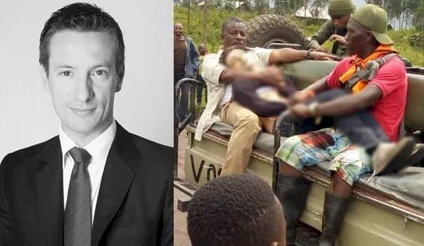 BM konvoyuna saldırı: İtalyan Büyükelçi öldü