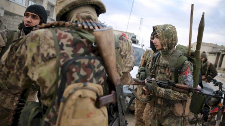 Rusya: Suriye'de TSK kontrolündeki bölgelerde sivil geçişler engelleniyor