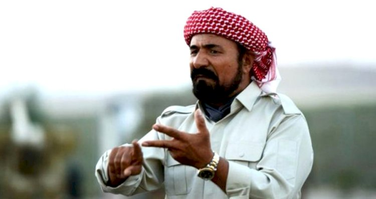 Şivan Perwer'den TSK operasyonuna tepki: 'Amaç PKK değil Kürt halkı'