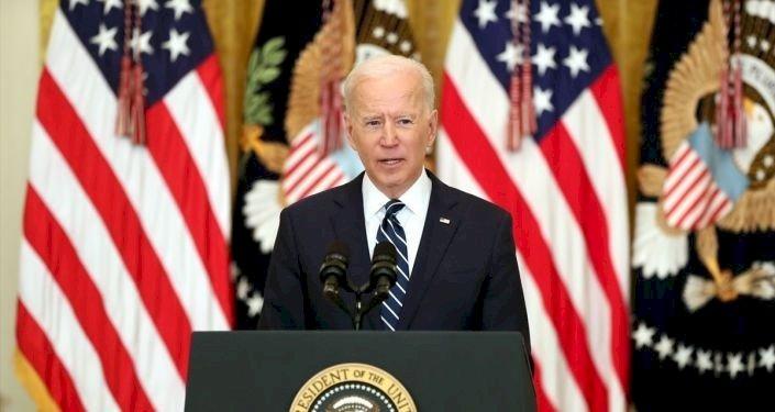 ABD Başkanı Biden, Netanyahu ve Mahmud Abbas'la görüştü