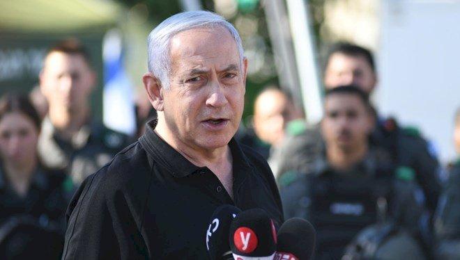 Netanyahu: Saldırılara devam edeceğiz