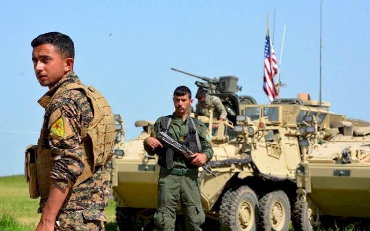 ABD yönetimine 'Rojava Özerk Yönetimi'ni tanıyın' çağrısı