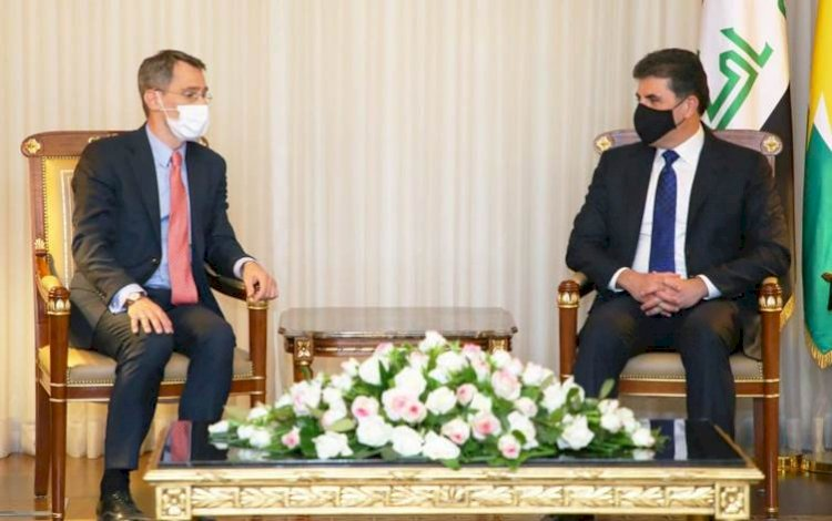 ABD: Suriye'de Kürt tarafların anlaşmasını ümit ediyoruz