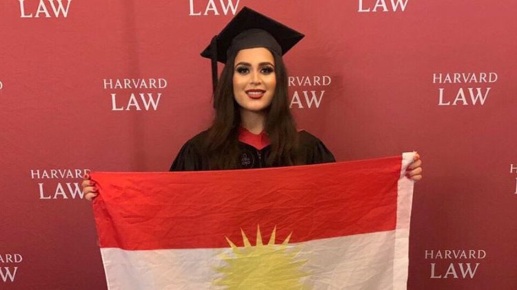 Yeni Zelanda'nın gündemindeki Kürt avukatın Kürdistan sevgisi
