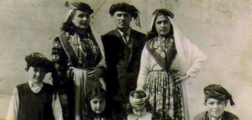 """""""Dr. Nuri Dersimi Kürt uluslaşmasının öncülerindendir"""""""