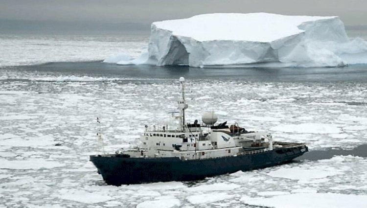 Küresel ısınma nedeniyle Venezüella'daki son buzul da eriyor