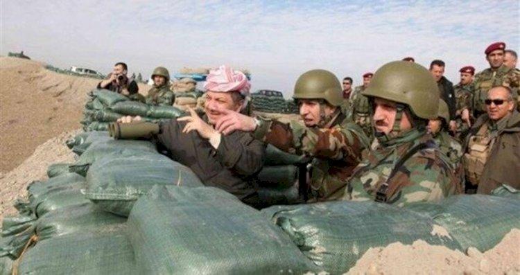 Zebari: Peşmerge sadece Kürdistanı değil aynı zamanda Ortadoğu'yu IŞİD'den korudu