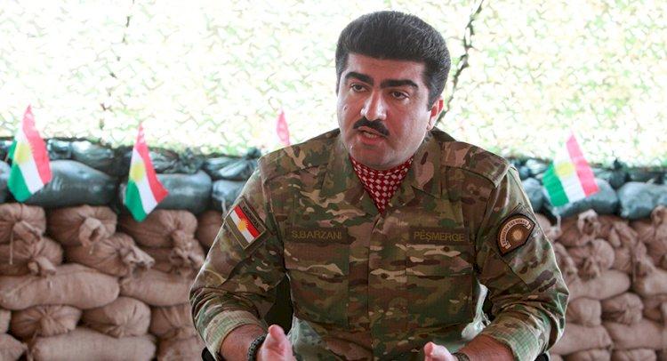 Peşmerge Komutanı: IŞİD, Covid-19'un yarattığı ortamdan faydalanıyor