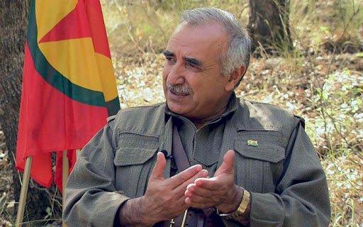 Murat Karayılan: 'Erdoğan PKK'ye heyet gönderdi'
