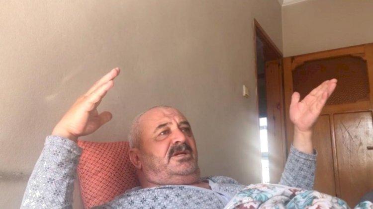 Osman Şiban ifade verdi: Askerler sürekli darp ediyordu