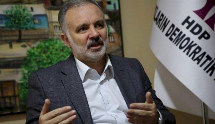 Ayhan Bilgen: Kürt sorununun belirleyiciliği gittikçe artıyor