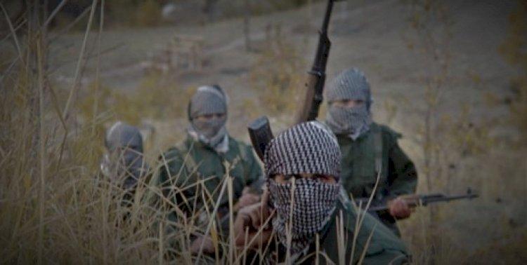 PKK, Metina Dağı'nda Peşmerge güçlerine ateş açtı