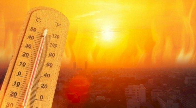 Bilim insanlarından küresel ısınma uyarısı: Ölümcül sıcaklar...