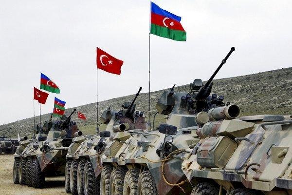 ABD, Azerbaycan'a askeri yardımları kesme kararı aldı