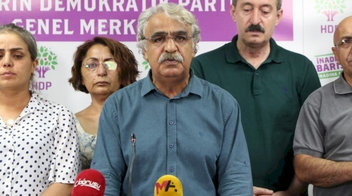 Mithat Sancar: Katliamın sorumlusu iktidarın nefret ve tahrik dili