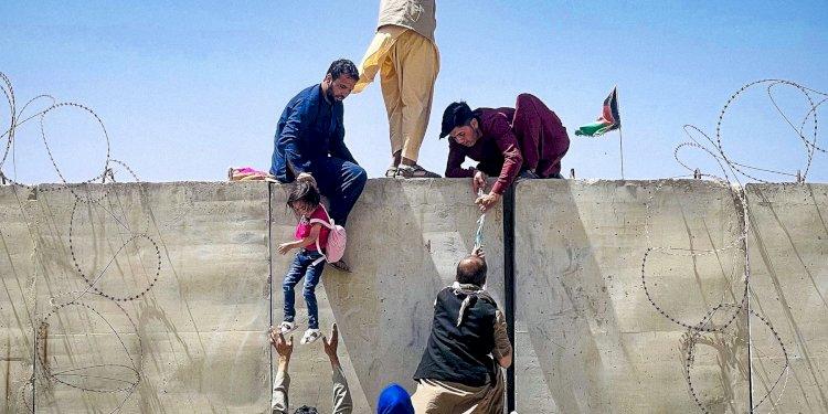 Dünya Sağlık Örgütü'nden Afganistan uyarısı