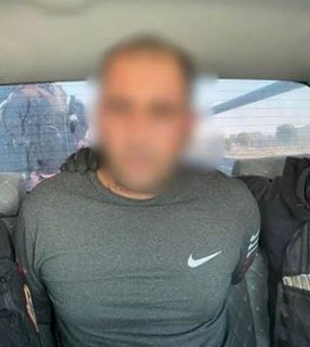 Üst düzey IŞİD lideri Erbil'de tutuklandı