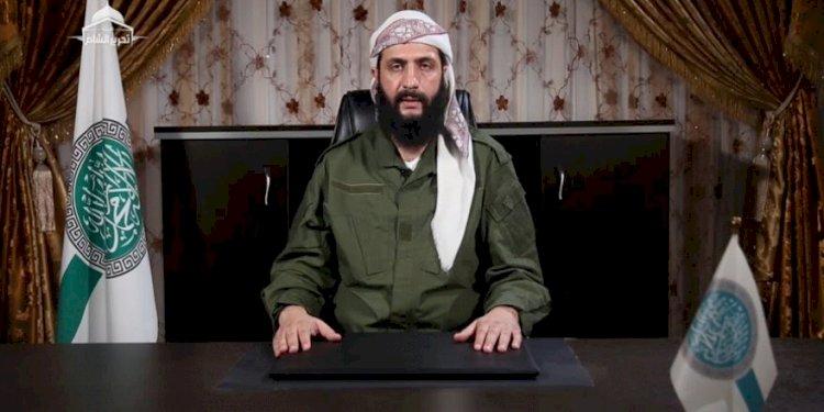 HTŞ lideri: ABD Suriye'den çıktıktan sonra YPG de çıkacak