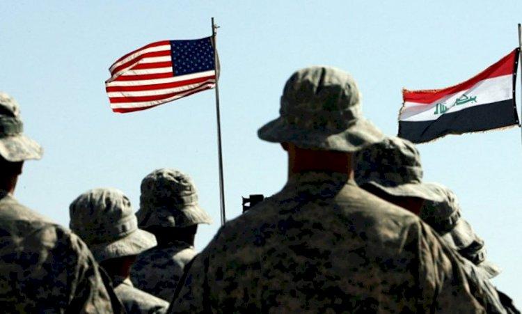 ABD muharip güçlerinin Irak'tan çekilme süreci başlıyor