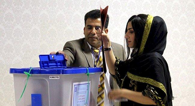 AB, Irak'a seçim için gözlemci gönderecek