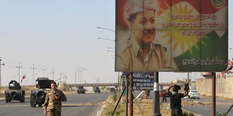 Kerkük halkı kentin normalleşmesi için Başkan Barzani ve KDP'yi bekliyor