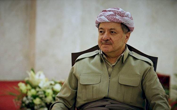 Başkan Mesud Barzani: 'Kürdistan birlikte yaşam ve özgürlüklerin güzel bir resmidir'
