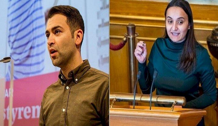 Norveç'te 2 Kürt parlamentoya seçildi