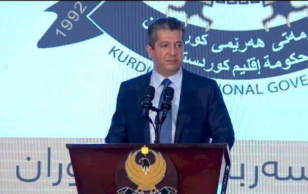 Mesrur Barzani: 'Başkan Barzani'nin verdiği söz yerine getirildi'