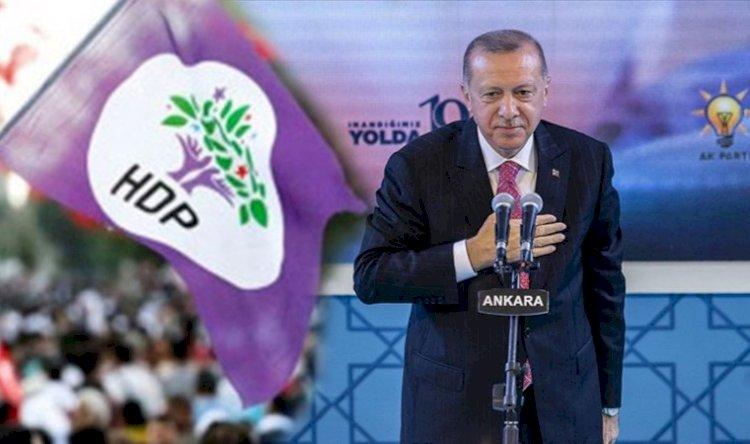 AKP, HDP seçmeni için MHP'siz seçime hazırlanıyor