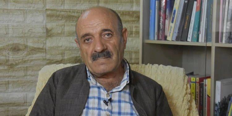 PKK'li yönetici Süleymaniye'de uğradığı silahlı saldırıda hayatını kaybetti